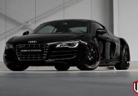 Тюнинг ателье Wheelsandmore партнер VC-Tuning