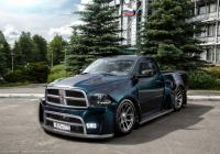 VC-TUNING Custom WIDEBODY kit