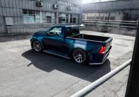 Dodge RAM WIDEBODY Russia