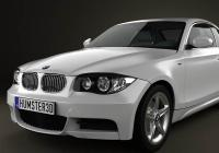 Обвес на BMW 1 Series 3-door coupe 2009