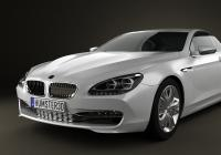 Обвес на BMW 6 Series F12/F13 Coupe