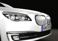 Обвес на BMW 6 Series Gran Coupe (F14) 2012