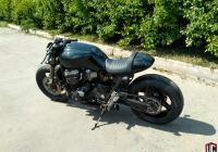 Muscle Cafe Racer Honda CB 1300 SF VC-TUNING