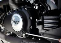 VC-TUNING Custom Bike Triumph Speedmaster