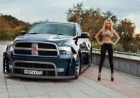 VC-TUNING Dodge RAM widebody
