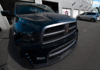 Dodge Ram widebody VC Tuning электротонировка