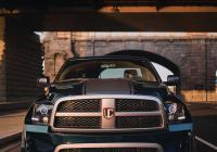 Dodge Ram widebody Predator VC-TUNING широкий обвес