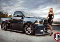 DODGE RAM Widebody VC TUNING custom