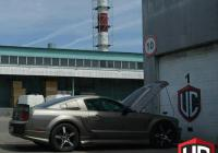 Ford Mustang GT обвес Cervini