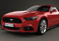Обвес на Ford Mustang GT 2015