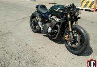 Muscle Cafe Racer Honda CB1300SF VC-TUNING