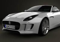 Обвес на Jaguar F-Type S convertible 2013