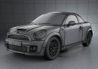 Обвес на Mini John Cooper Works roadster