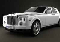 Обвес на Rolls-Royce Phantom