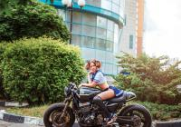 VC-TUNING Muscle Cafe Racer Honda CB1300SF