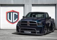 VC-TUNING Dodge Ram 1500 Custom widebody