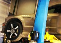 Ford Mustang GT VC-TUNING
