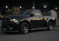 VC-TUNING Widebody Dodge RAM