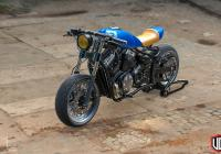 VC-TUNING Yamaha Stryker CafeRacer design